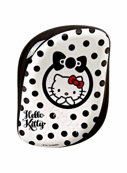 Tangle Teezer® Compact Styler Hello Kitty Schwarz