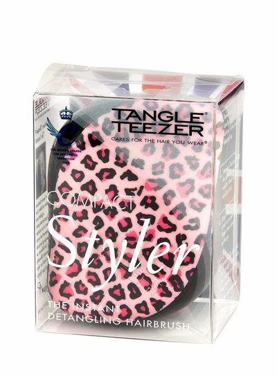 Tangle Teezer® Compact Styler Pink Kitty
