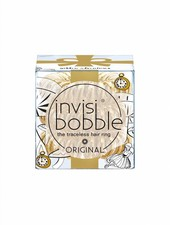 invisibobble® ORIGINAL I Live in Wonderland Limited Collection Golden Adventures