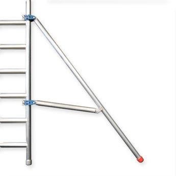 Euroscaffold Stabilisator 2meter