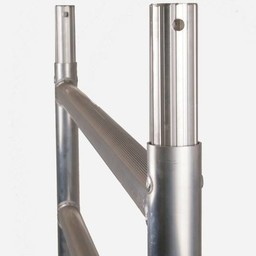 Euroscaffold Standaard Opbouwframe Basic Line 90cm 7 sports