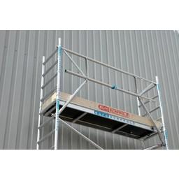 Euroscaffold Montage Leuning 250cm