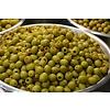 1 Kg Eingelegte Oliven mit Paprika -KOHLENHYDRAT ARM