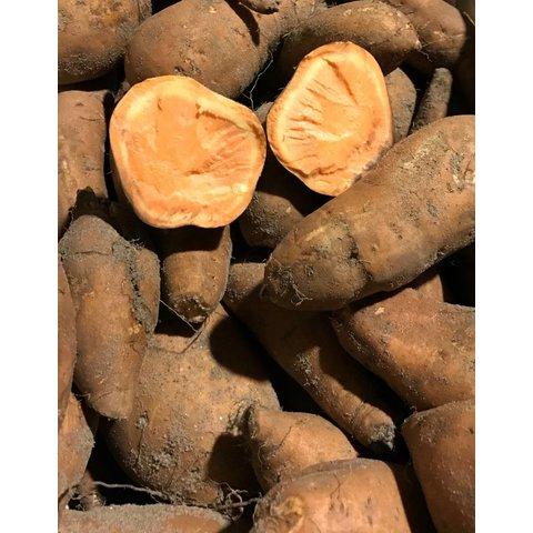 1 Kg Süßkartoffeln, frisch aus Huelva / Nahrhafte & Kalorienarm