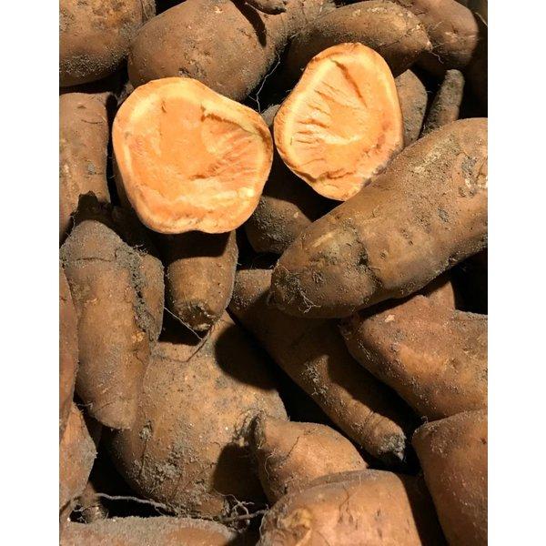 1 Kg sweet potatoes, fresh from Huelva
