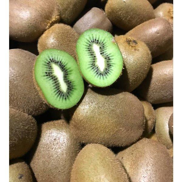 1 Kg frische Kiwi - direkt aus meinem Gewächshaus in Portugal / Vitamin C Bombe!