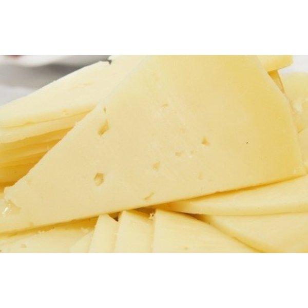 250 Gramm Original spanish sheep cheese . .