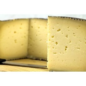 1400/1600 Gramm Original spanish sheep cheese
