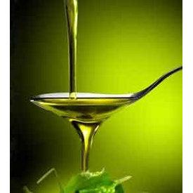 Olive oil, extra virgin, cold pressed, 0.5 litre PET bottle