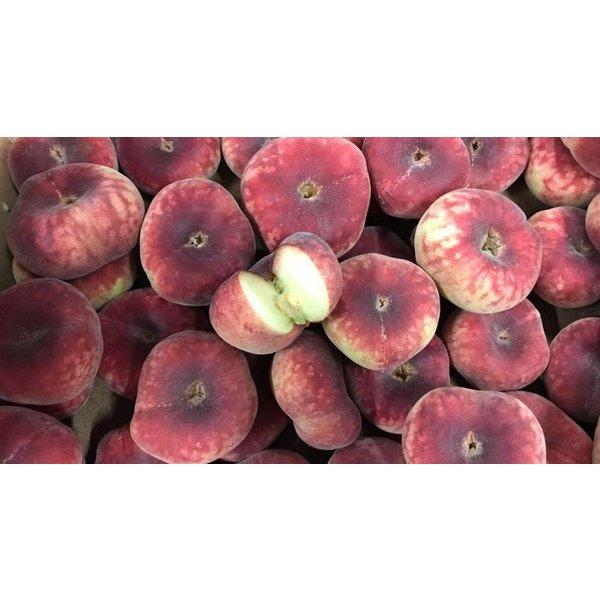 1 Kg PARAGUAYO fresh wild peach