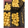 1 Kg Frische Zitronen