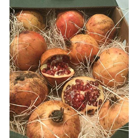 1 Kg Granatapfel