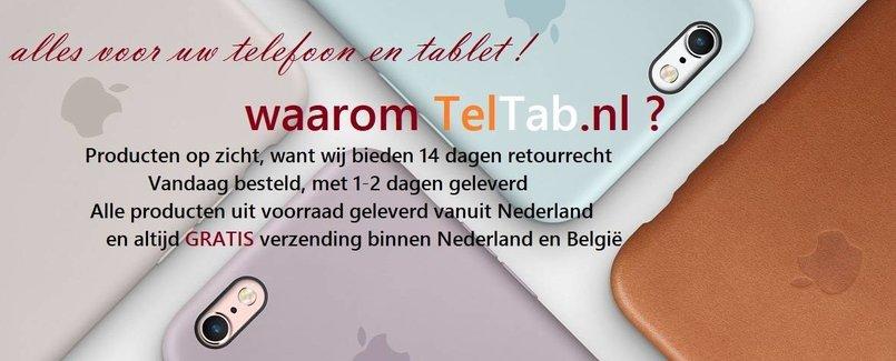 waarom TelTab.nl ?