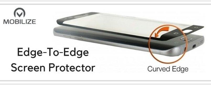Edge2Edge screen protectors