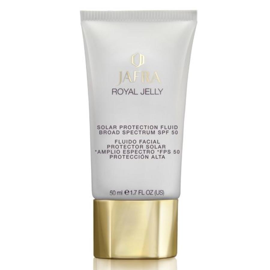 Royal Jelly Sonnenschutz Fluid SPF 50