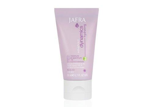 Jafra Feuchtigkeitsaufbauende Tagescreme SPF 15