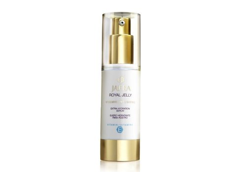 Jafra Royal Jelly Vitamin Infusions Intensive Feuchtigkeit Serum (E)
