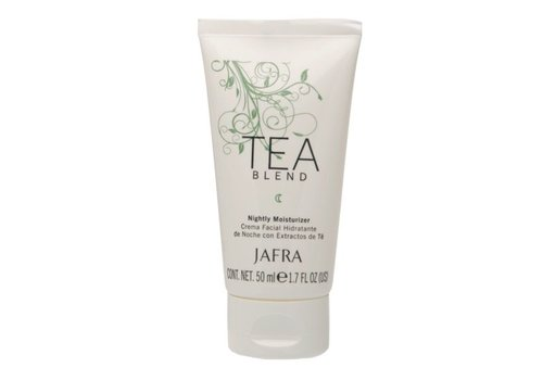 Nachtpflege mit Tee-Extrakt