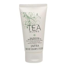 Tagespflege SPF 15 mit Tee-Extrakt