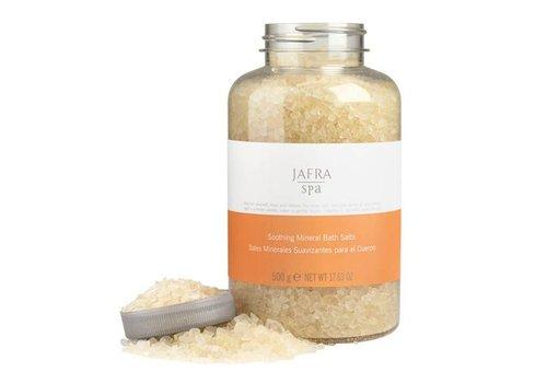 Jafra Soothing Mineral Bath Salts