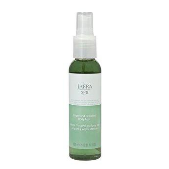 Ingwer und Algen Körperspray
