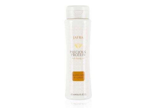 Jafra Proteinöl - Reichhaltiges Körperöl