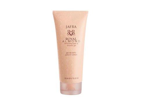 Jafra Royal Almond Bade- und Duschgel