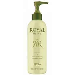 Royal Olive Körperlotion