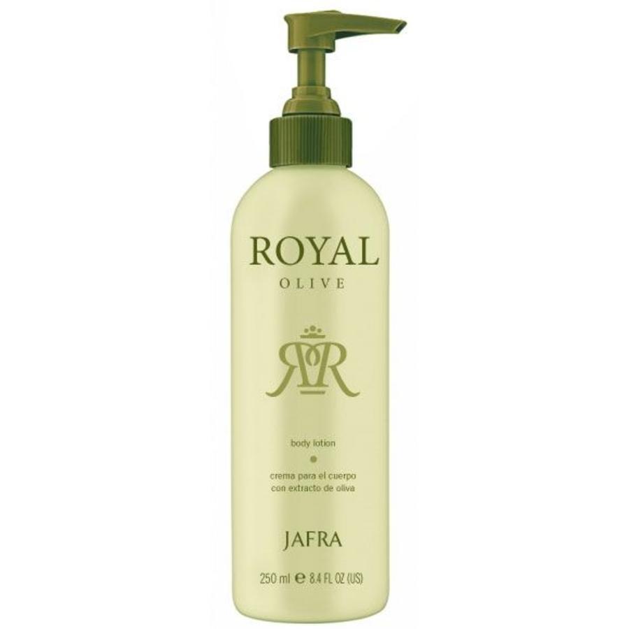 Royal Olive Körperlotion