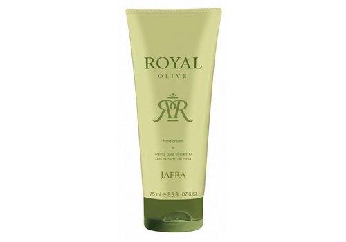 Jafra Royal Olive Handcreme