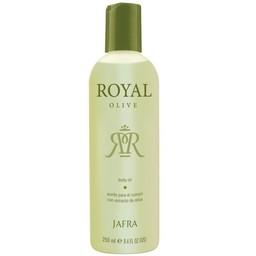 Royal Olive Körperöl