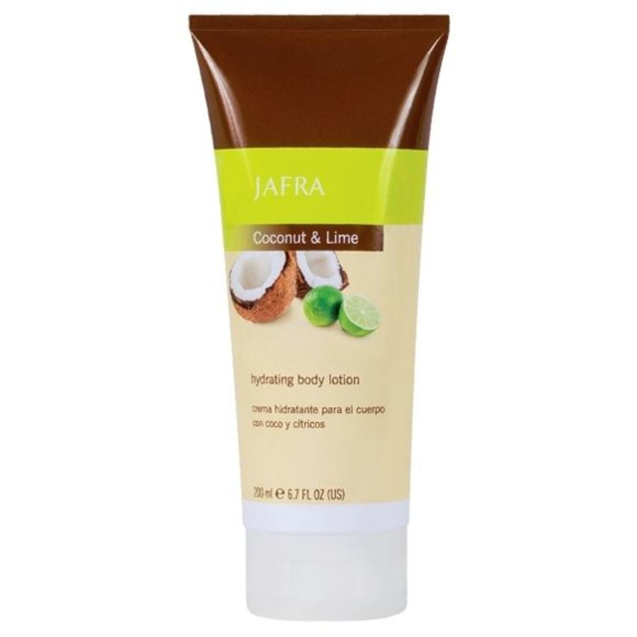 Coconut & Lime Bodylotion