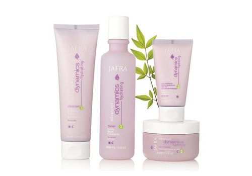 Jafra Hydrating Dynamics Basic Set 1