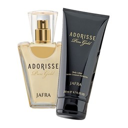 Adorisse Pure Gold Set