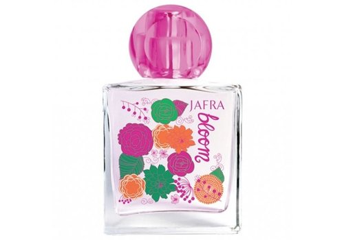 Jafra Bloom Eau de Toilette
