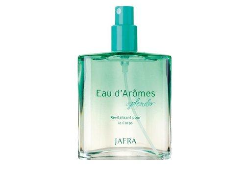 Jafra Eau D'Arômes Splendor – Eau D'Arômes Ozone - in der Special Edition-Bloom!