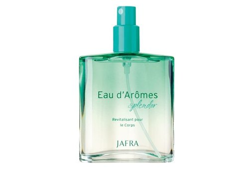 Jafra Eau D'Arômes Splendor – Körperspray