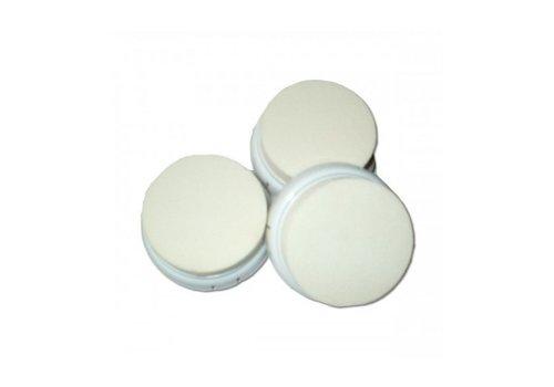 3 Mikrodermabrasion Ersatzapplikatoren für das Gesicht