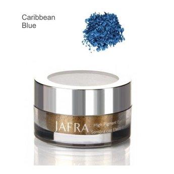 High Pigment Lidschatten Caribbean Blue
