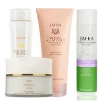 Jafra Körperpflege