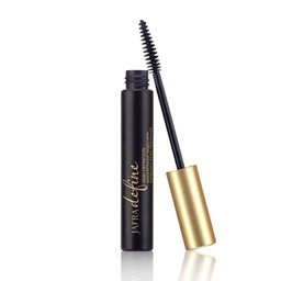 High Definition Wasserfeste Mascara Black