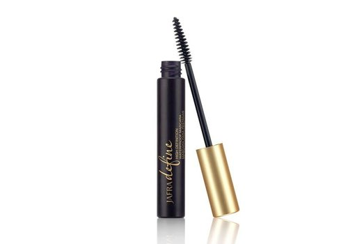 Jafra High Definition Wasserfeste Mascara Black