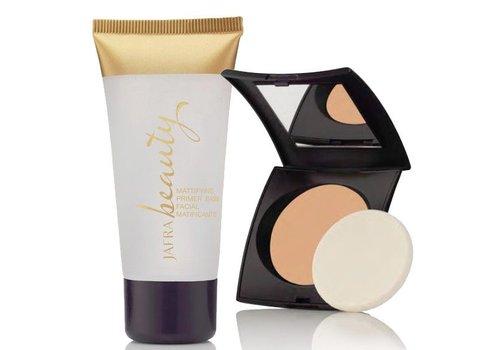 Jafra Basic Makeup Set I