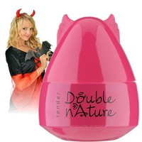 Double Nature tender EdT