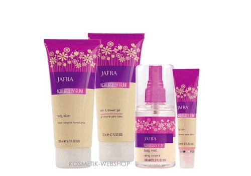Jafra Naturally Fun Set