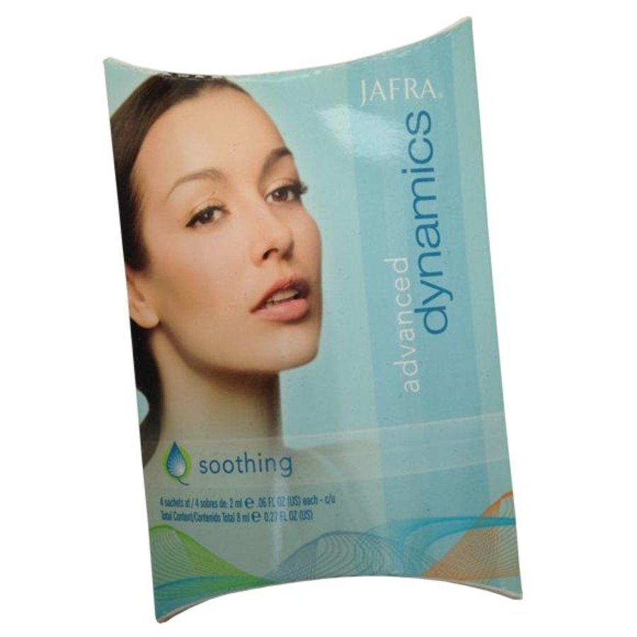 Soothing Probe Sachets