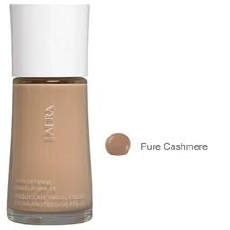 Make-up mit Schutzfunktion SPF 15 Pure Cashmere