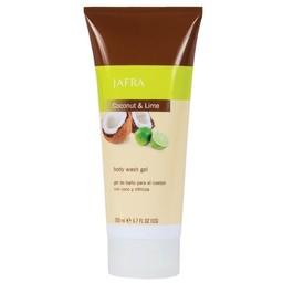 Coconut & Lime Bade und Duschgel