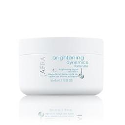 Nachtpflege für strahlende Haut
