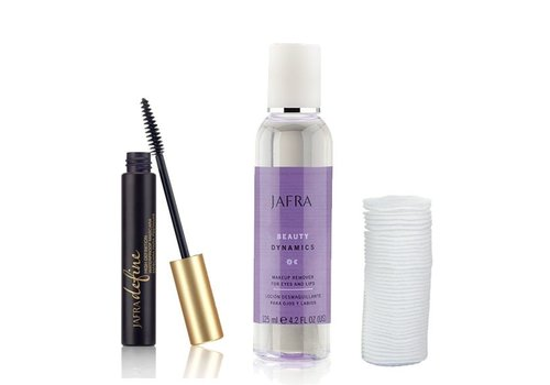 Mascara Cleaning Set